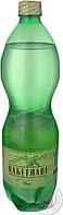 Вода Набеглави сильногазированная лечебно-столовая пластиковая бутылка 1000мл