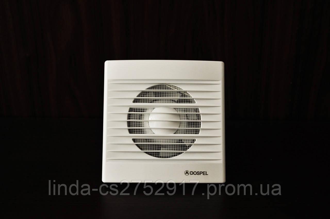 Вентилятор STYL 150 s, вентилятор бытовой, вентилятор на втулке