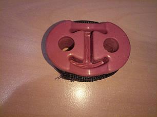Подушка крепления глушителя с хомутом F.Ducato MA7188/1, фото 3