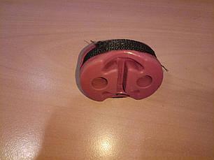 Подушка крепления глушителя с хомутом F.Ducato MA7188/1, фото 2