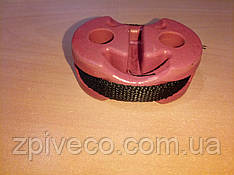 Подушка крепления глушителя с хомутом F.Ducato MA7188/1