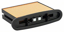 Фильтр строительного пылесоса Bosch GAS 25 (сухая уборка)