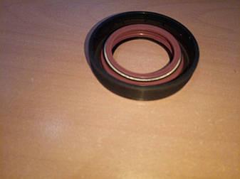 Сальник полуоси правый 32х50х10 F Ducato 10/14 94 > 9603855480 (ORK), фото 2