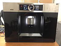 Автоматическая кофе-машина Bosch CTL636EB1
