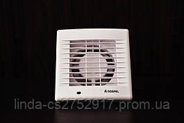 Вентилятор Polo 6 150 S, вентилятор бытовой, вентилятор на шариковом подшипнике
