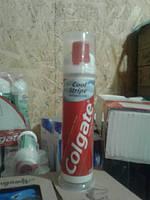 Зубна паста Colgate Cool Stripe (тубус) 100мл