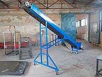 Конвейер для сыпучих, фото 1
