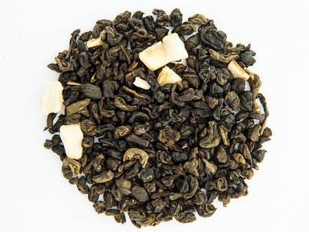 Чай Саусеп (зелёный)