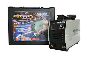 Сварочный инвертор Луч Профи ММА mini 250A(кейс)