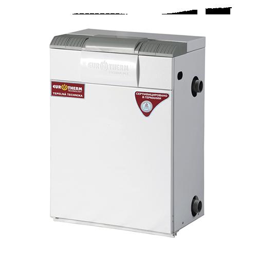 Газовый котел Колви Eurotherm KT 12 TВY А Люкс ( парапетный 2-ух контурный)