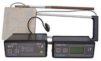 ИПИТ-3 М искатель повреждений изоляции трубопроводов