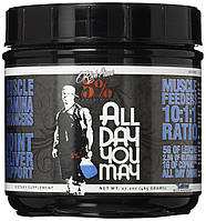 Аминокислоты Rich Piana 5% Nutrition AllDayYouMay (465 g)