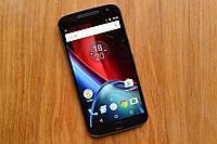 Motorola Moto G4Plus XT1644 - 64Gb, 4Gb RAM, 16MPBlack Оригинал!