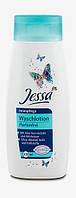 Jessa Очищающий лосьон с экстрактом алоэ вера для интимной гигиены (без запаха) 300 мл