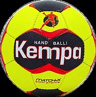 """Мяч для гандбола KEMPA """"Size 0,1,2,3"""" NEW"""