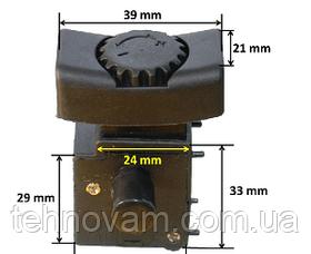 Кнопка болгарки 221(завод)