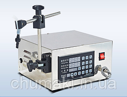 Полуавтоматическая разливочная машина GFK-200