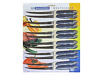 """Нож из нержавеющей стали для овощей (12 штук в упаковке) """"Tramontina"""""""