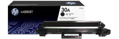 HP СF230A першопрохідний