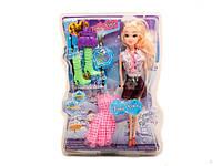 Кукла Барби аналог в ассортименте с одеждой и аксессуарами Киев