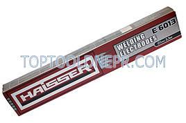 Электроды HAISSER 3мм 2,5кг