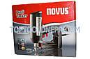 Степлер электрический NOVUS J-165EAD   скоба/гвоздь, фото 4