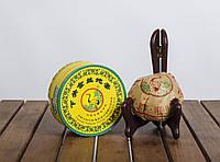 Китайский зелёный чай - Шен пуэр Сягуань «Тин Сы» («Золотая лента»), 2015 г., 100 г
