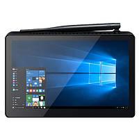 PIPOX1264GBIntelЧерриТрейл Z8350 Quad Core 10,8 дюймов Windows 10 TV Коробка Планшет со стилусом