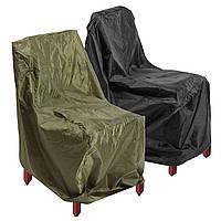 IPRee®64x64x120cmВодонепроницаемыПолиэфирнаякрышкас верхним задним покрытием На открытом воздухе Защита от патио для мебели