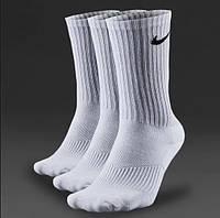 Носки Nike Performance Cotton 3Pak