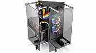 Thermaltake представила корпус Core P90 Tempered Glass Edition