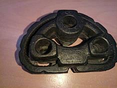 Подушка крепления глушителя F.ducato MA14808/2