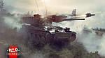 В War Thunder прибудут французские танки