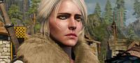 The Witcher 3 на втором месте по рейтингу среди всех игр Steam