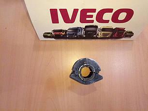 Втулка стабилизатора передняя.d24mm F Ducato 94>, фото 3