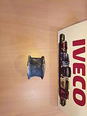 Втулка стабилизатора передняя.d24mm F Ducato 94>, фото 2