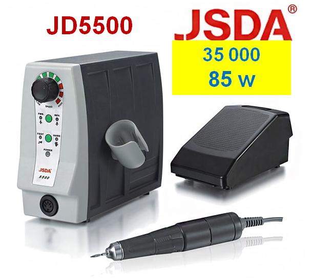 Фрезер для маникюра JD 5500, фото 1