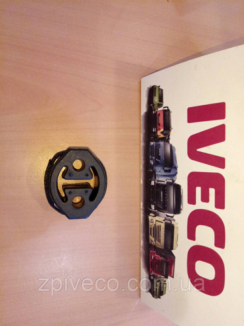 Подушка крепления глушителя F Ducato 94> MA14808\1