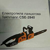 """Электропила"""" TEKHMANN""""(CSE-2840)"""