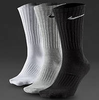 Носки Nike Performance Cotton 3Pak