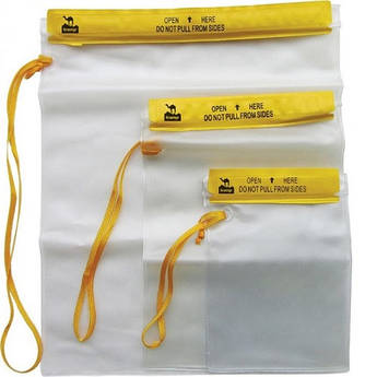 Гермопакет PVC 26.7x35.6 Tramp