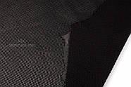 Кожа одежная DoubleFace черная, фото 3