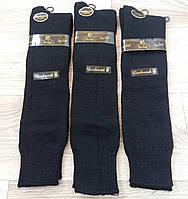 Гольфы мужские шерстяные Pier Luigi, ароматизированные, чёрные, размер 41-44, 0975