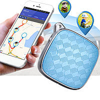 Mini GPS трекер Локатор в реальном времени для домашних животных Kid Кот Собака Устройство позиционирования отслеживания