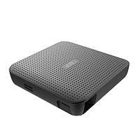 N6000DLPMiniPortableПроекторПоддержка 1080P HD 50 ANSI Lumens 854 x 480 Домашний кинотеатр Проектор
