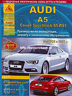 Audi A5 (2007-2015)