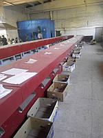 Сортировочная система для конвертов и посылок, фото 1