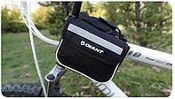 ВЕЛОСУМКА, сумка для велосипеда