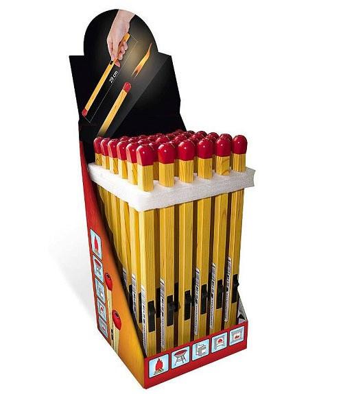 Запальничка для розведення вогню