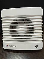Вентилятор осевой Вентс 100 м, вентилятор на  подшипнике,вентилятор бытовой.